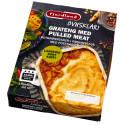 Nyhet - Fjordland Ovnsklar! Grateng med pulled meat