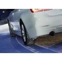 Pidoltaan heikot talvirenkaat yleistyvät: Jääpitomerkintä helpottaisi kuluttajien talvirengasvalintaa ja parantaisi liikenneturvallisuutta
