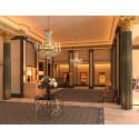 Grand Hôtel - Lobby - Vy 3