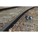 Small figurine pieces of Joe Iurato will decorate No Limit Borås