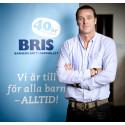Hopp för barnen – en föreläsningsturné om hur vi skyddar barn från sexuella övergrepp med BRIS, Patrik Sjöberg och INTERSPORT