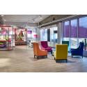 Fargerikes nye butikkonsept på Fargerike Alnabru