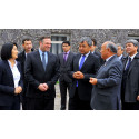 Kyrgyz Republic throttles up transition to digital broadcasting with Eutelsat