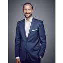 H.K.H. Kronprins Haakon deltar på Trivselsseminaret 2016