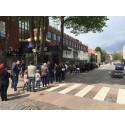 Invigning av NordicFeel´s Butik & Salong