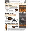 Digital Yacht London Boat Show Offers