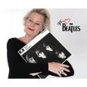 Bulls Licensing announces prestige Beatles deal with Efva Attling jewelry
