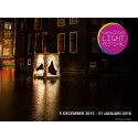 Pas Encore Mon Histoire till Norrköping Light Festival