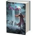 Ninja Timmy av Henrik Tamm