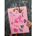 108 verk visas i årets upplaga av Barnens Salong!