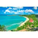 Ännu en karibisk nyhet hos Ving - Antigua