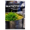 Stockholms Restauranger & Wärdshus Magasin Matnyttigt