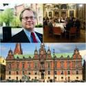 Sydsveriges främsta entreprenörer möts på Malmö Rådhus vid Entreprenörsgalan Syd