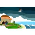 Pressinbjudan: Co-Creative art - samverkan som verktyg för att nå framtidens hållbara boende.