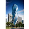 ​CBRE Named Exclusive Leasing Agent For United Tower In Bahrain