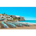 Uutuus! San Agustin ja Apollo Mondo Family Resort Gran Canarialla