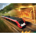 Fire protection expert WAGNER to take part in International Railway Summit 2016