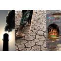 Nødhjælpsorganisation presser politikere til at redde klimaet