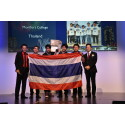 Panasonic Global KWN Award Ceremony Grand Prix