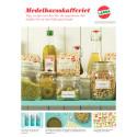 Fyll ditt skafferi med genuina smaker från Östra Medelhavet!