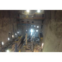 """ÅF-project wins """"Major Tunneling Project Award 2014"""""""