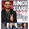 Ringo Starr på Spies-hotel