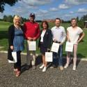På fredag startar Golf-SM i Läckö-Kinnekullebygden!