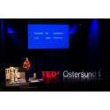 How I let curiosity shape my life by Anders Lundkvist at TEDxÖstersund