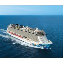 Norwegian Cruise Line Holdings Reports Financial Results for the Third Quarter 2015