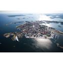 Antalet gästnätter ökar i Karlskrona även i augusti