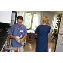 Inspektionsstart – Första linjens chefer inom vård och omsorg