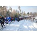 Över 1000 anmälda till Västgötaloppets vinterhelg