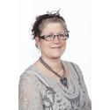Anette Henriksson, förskolechef