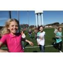 Ny topplacering för grundskolan i Vellinge kommun