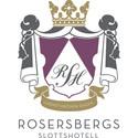 Slottssöndag på Rosersbergs Slott - Afternoon Tea och Slottsvisning