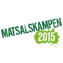 20.000 elever tävlar i Matsalskampen