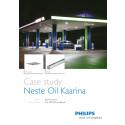 Case study: Neste Oil Kaarina