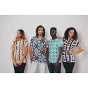 Inspirational Fashion Mogul Launches African Inspired Clothing Line