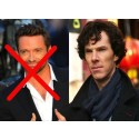 Charming Brits oust Hollywood Hunks topping 2014 sexiest actors poll