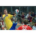 Dags för handbolls-VM i Kanal 5 och Eurosport 2