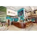 Johan & Nyströms konceptbutik nominerat till bästa café i Europa