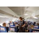 SAS forenkler reisen - introduserer SAS Go og SAS Plus