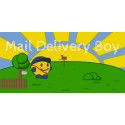 Mail Delivery Boy for Android, out now!