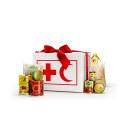 Årets julklapp - matpaket till Syrien