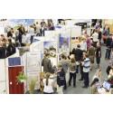 Pressinbjudan: Studenter visar 150 kreativa examensprojekt under Utexpo