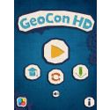 "Oleh Yudin's New ""GeoCon HD"" iPad App is an Exciting, Interesting & Fun Way to Learn Plane Geometry"