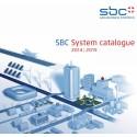 Katalog 2015 SAIA Burgess, automationsprodukter