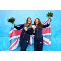 Four medals for Thule sponsored skier Jade Etherington at Paralympics