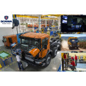 op5's IT monitoring solution helps keep Scania rolling