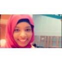 Veckans stjärnbarnvakt - Zainab från Spånga